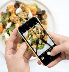 "RESTAURANTS ""TOP"" A INSTAGRAM PER INSPIRAR-NOS"
