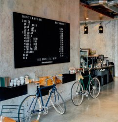 "CONSELLS PER SER UN RESTAURANT ""BIKE FRIENDLY"""