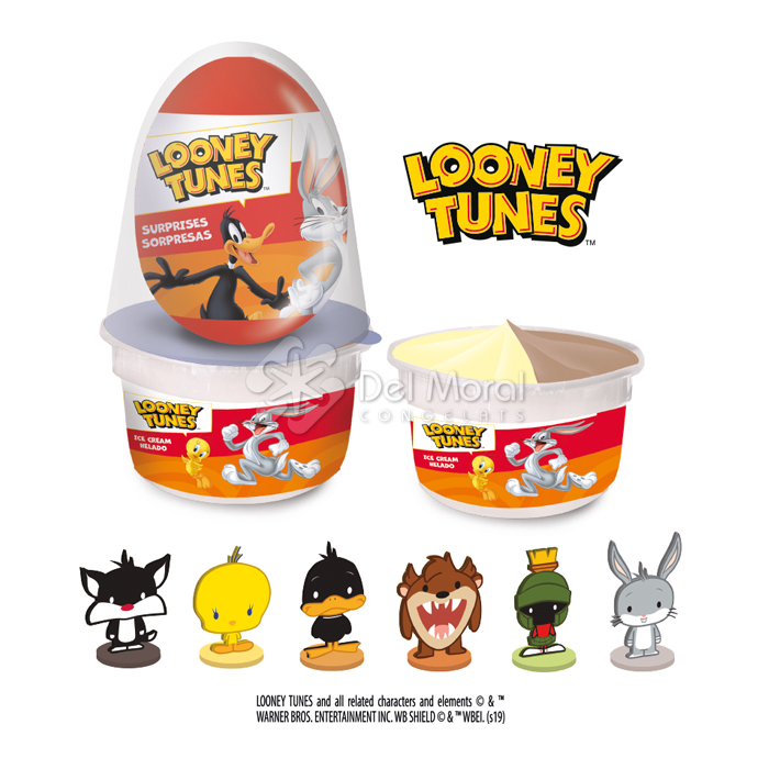 OU LOONEY TUNES-