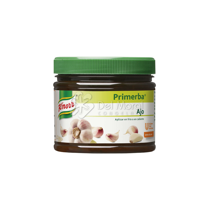 PRIMERBA ALL - KNORR