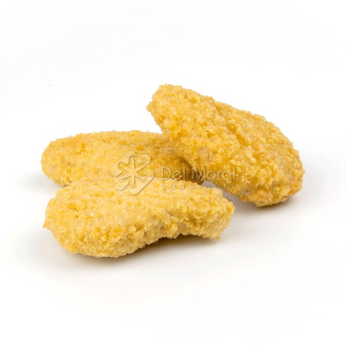 NUGGETS DE POLLO - MC CAIN